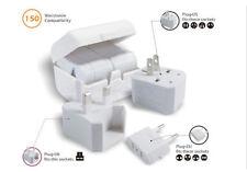 Mini Universal World Travel Electric Adapter Power Charger Plug for US UK EU AU