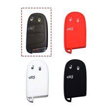 Portachiave Guscio Silicone Cover Chiave Telecomando Fiat Fremont 500X Regalo