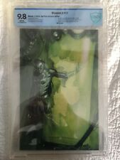 WEAPON X #11 Gabriele Dell'Otto Weap X Ultimate CBCS 9.8 Virgin Variant Ltd 250