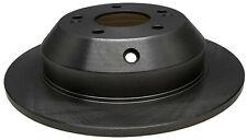Disc Brake Rotor fits 2011-2018 Kia Sorento Sedona  ACDELCO ADVANTAGE