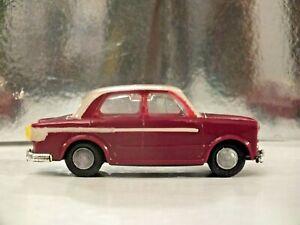 Politoys 29 Fiat 1100 Lusso buone condizioni