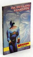 Miracleman Book #2 The Red King Syndrome Alan Moore Eclipse Books
