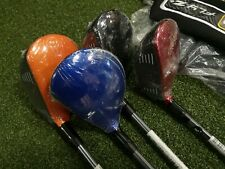BRAND NEW Cobra FLY-Z+ Plus Fairway Wood with Headcover (choose colour) +Wrench