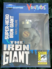 The Iron Giant Vinimates Diamond Select Sdcc Exclusive Nib Vinyl Figure