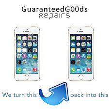 Apple iPhone 5S OEM LCD or Glass Screen Digitizer Replacement Repair Service