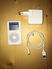iPod Classic 4 Generación 20GB Blanco A1059