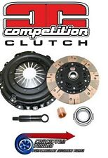 Stage 3 Uprated Competition Clutch Kit- Fit R32 Skyline GTR Non V Spec RB26DETT