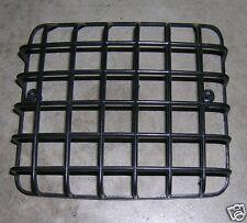 I Rete griglia Fanalino Posteriore Piaggio  Vespa PK 50 N FL2 Automatica NERA