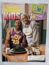 Sports Illustrated For Kids  Magazine June 1993 Aw, Mom!  M199