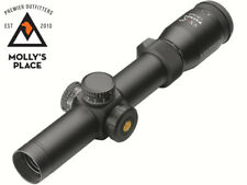 Leupold 113769, VX-R Patrol 1.25-4x20mm Firedot Special Purpose Reticle Scope