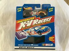 Hot Wheels X-V Racer #44 Blues Brothers 2000 race car. Brand new never opened !