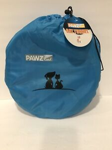 Pawz Road Cat Toys S Way Cat Collapsible Tunnel For Fat Cat