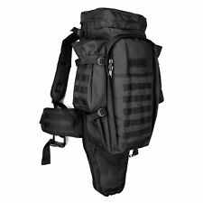 34' Rifle Combo Backpack for Outdoor Sport Gun Bag