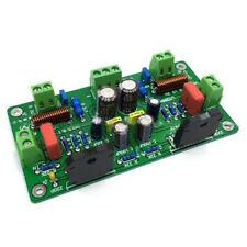 Assembled 68W+68W HiFi LM3886TF Stereo Amplifier AMP Board 50W*2 / 38W*2 J6S9