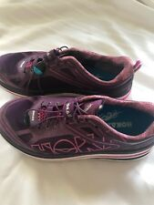 Hoka One One Keep Running Shoes Women Sz 10 Very Good
