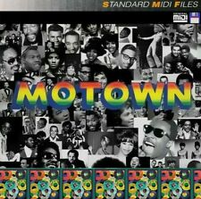 More details for pro midi file disk - motown