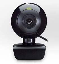 Logitech C120 USB Web Camera Webcam High Res 1.3MP+ Free Desktop Microphone