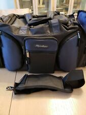 Flight Gear (Sporty's) Pilot Bag Aviation Tote Like New