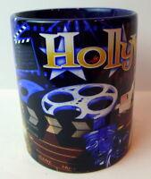 Capitol Records Hollywood California Los Angeles Coffee Mug