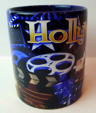 Capitol Records Coffee Cup Hollywood California Los Angeles