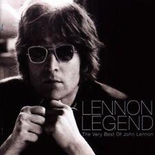 John Lennon - Lennon Legend: The Very Best Of John Lennon - John Lennon CD 4JVG