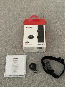 Polar OH1+ Optical Heart Rate Sensor (Arm)
