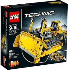 Lego 42028 Bulldozer BRAND NEW Lego Technic 42028