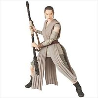 Medicom Toy MAFEX REY Star Wars The Force Awakens Action Figure