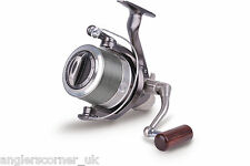 Wychwood Riot Big Pit 75 Fixed Spool Reel / Carp Fishing / C0043 / Leeda