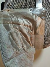 Conductive Fabric Patch to repair Foil & Saber Fencing Lames and Masks
