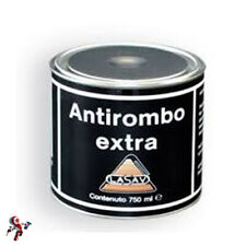 ANTIROMBO AUTO SOTTOSCOCCA NERO LT. 0,75