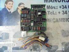 Caja de fusibles Renault Megane 2 UPC X84 N2 SIEMENS S118402D S118402 D