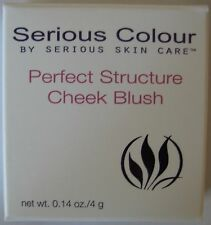Serious Skin Care SERIOUS COLOUR PERFECT BLUSH -  Florence, a Medium Pink