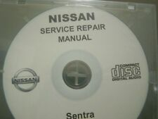 nissan 200sx service manual disc