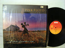 PINK FLOYD A COLLECTION OF GREAT DANCE SONGS MEXICAN  IMPORT