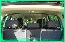 Rejilla Separador para VOLKSWAGEN Tiguan, para perros y maletas en coche