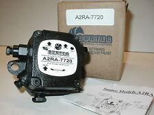 Suntec A2ra 7720 Transfer Waste Oil Burner Supply Pump New Amp One Year Warranty