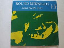 JOAN STEELE TRIO   'ROUND MIDNIGHT