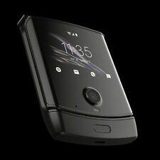 Motorola Razr - 128GB - Black smartphone pieghevole 2 anni garanzia