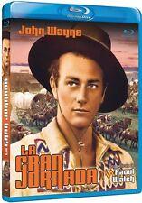 THE BIG TRAIL (1930) **Blu Ray B** John Wayne