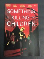 SOMETHING IS KILLING THE CHILDREN #11 Main Cover