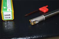 BAP300R C14-14×130  ( 14*130mm ) MIlling Toolholder + APMT1135PDER 2PCS.......