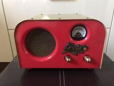 Fender Greta 2w Tube Guitar Amp - Pawn Shop Special Boutique Tabletop Amplifier