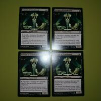 Disciple of Griselbrand x4 Commander 2013 4x Playset Magic the Gathering MTG