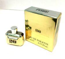 Ferre 20 by Gianfranco Ferre  0.17 oz  EDT  mini women's perfume