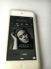 Apple iPod touch 5th Generation 32GB  White/silver. A1421