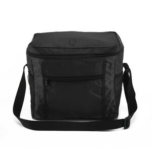 Insulated Thermal Lunch Bag Women Men Kids Cooler Tote Food Container Lunch Box