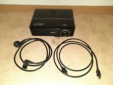 Acer P1266i DNX0806 DLP Projektor Beamer Heimkino HDMI