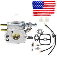 Carburetor Kit For Echo PAS2100 PAS2110 SHC2100 SRM2110 SRM2100 GT-200 GT-200EZR