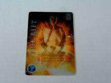 "TORCHWOOD - ULTRA RARE ""THE RIFT"" Card #076"